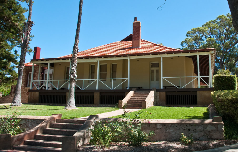 Welcome to Azelia Ley Homestead Museum