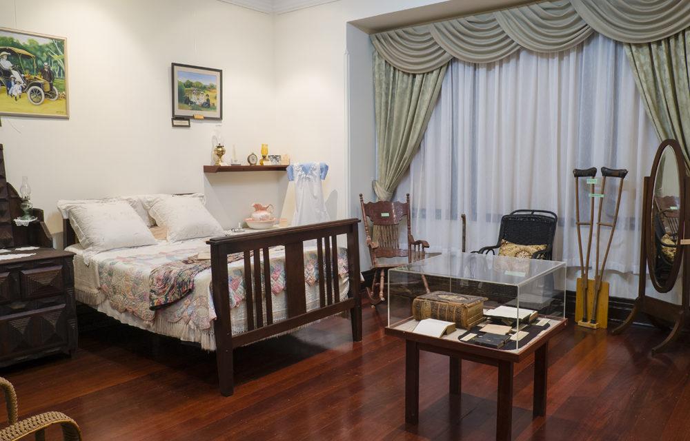Davilak Room