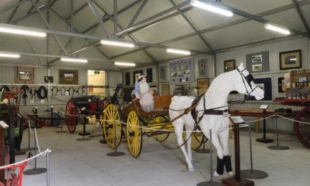 Wagon House Museum ~ Room 1