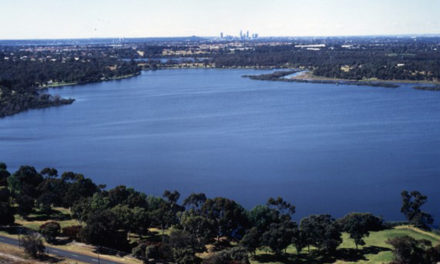 History of Bibra Lake