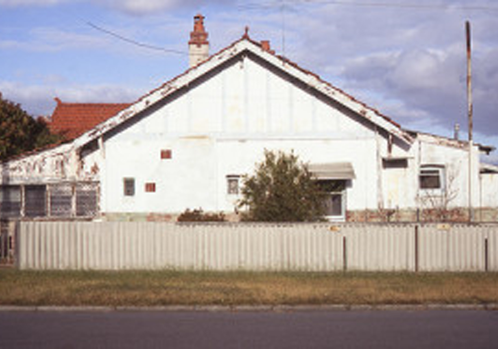 Your Cockburn home in architectural history