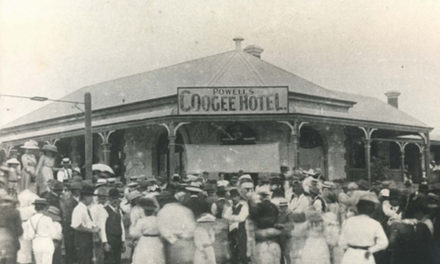 History of the Coogee Hotel & Post Office