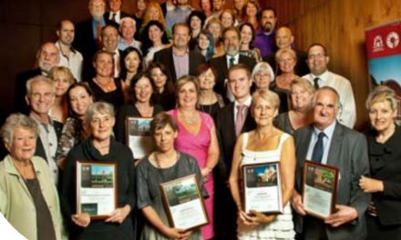 2014 WA State Heritage Awards