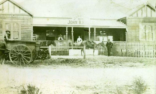 History of Jandakot