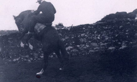 History of Woodman Point Racecourse